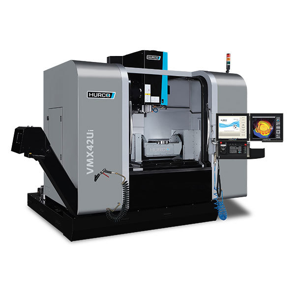 5-Axis-Machining Centers