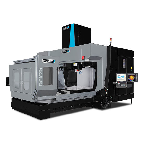 Portal- and Horizontal Machining Centers