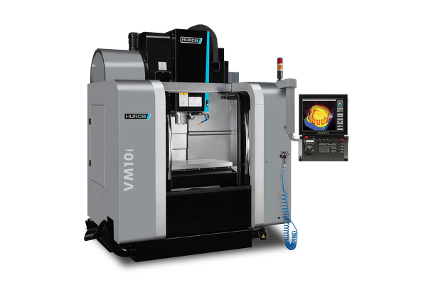 3-Axis-Machining Centers