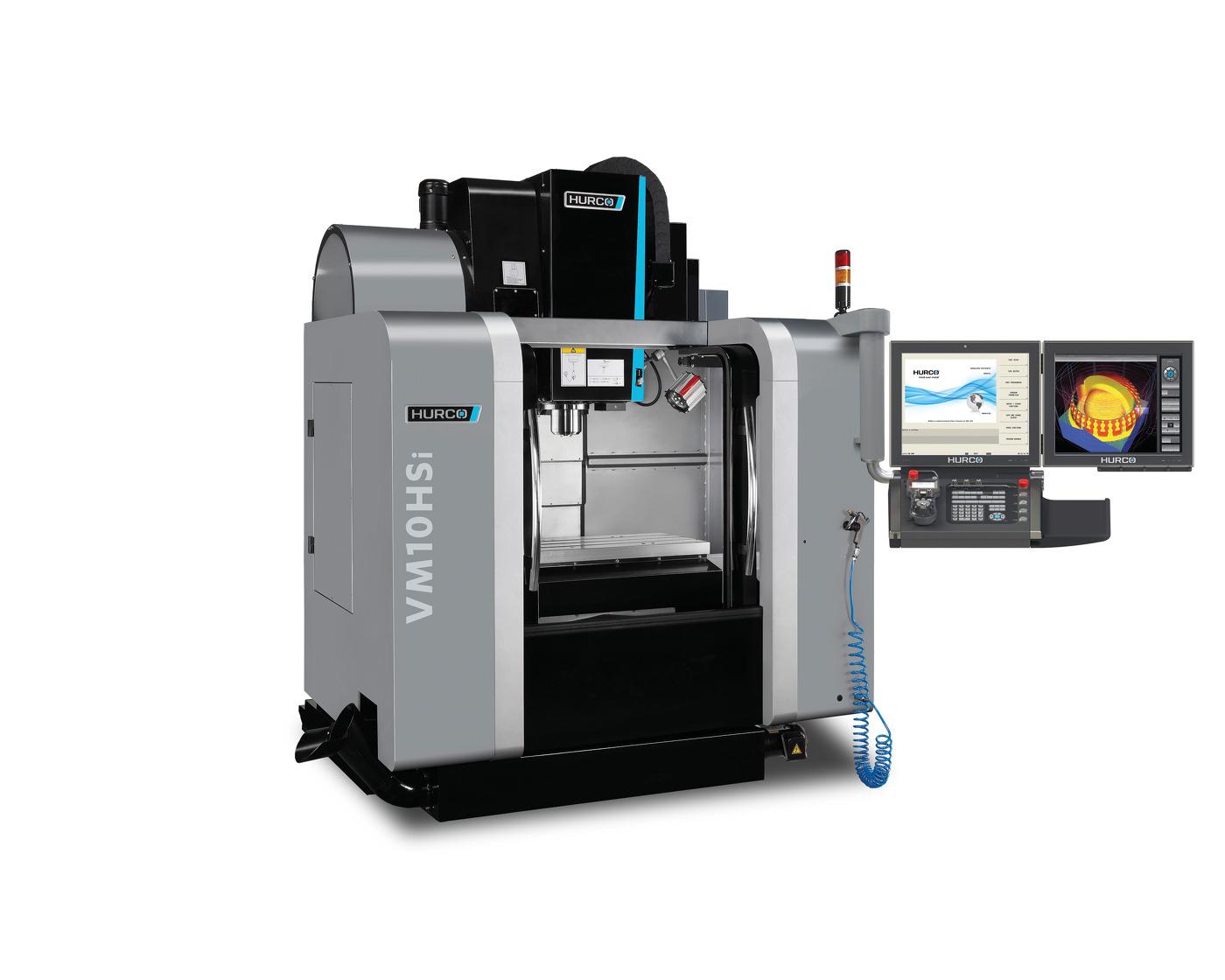 VM 10 HSi Plus