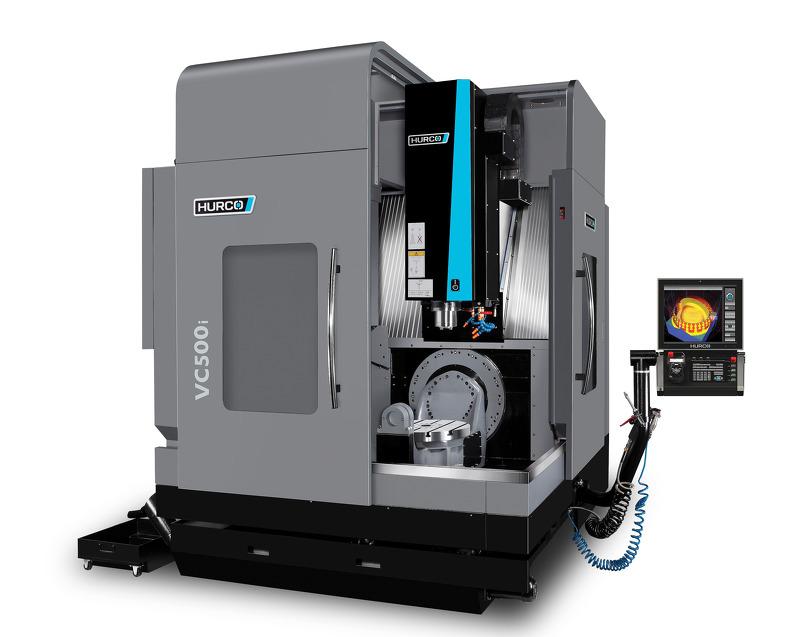 VC 500 i