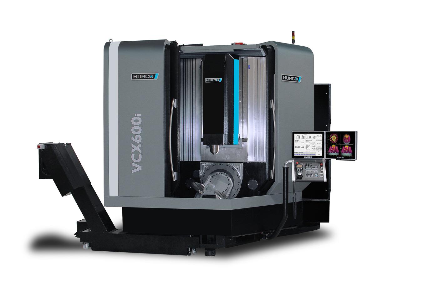 VCX 600 i